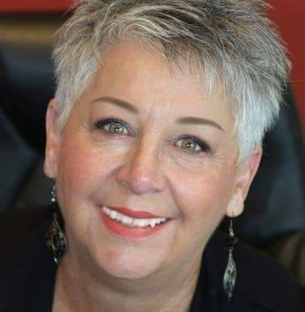 Maureen Doerr