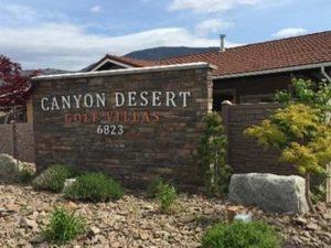 75 Canyon Desert